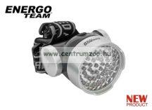 Energo Team ET 53 LEDES FEJLÁMPA (74990-108)