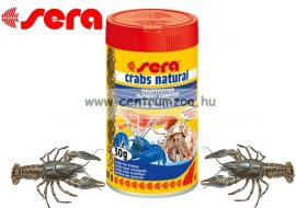 Sera Crabs Natural 100 ml rákeledel (0556)