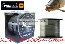 PROLOGIC XLNT HP 1000m 20lbs 9.8kg 0.38mm Green zsinór (57104)