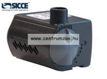 Sicce Mi-Mouse Universal szivattyú 300l/h H50cm