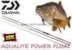 DAIWA AQUALITE POWER FLOAT 4,2m 15-50g (11785-425)