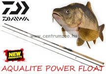 DAIWA AQUALITE POWER FLOAT 4,2m 15-50g (11785-425)