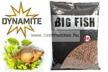 Dynamite Baits Big Fish Pellets 1,8kg 4mm (DY1490)