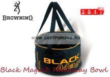 Browning Black Magic® Foldaway Bowl 25cm etetőanyag keverő táska (8527008)
