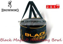 Browning Black Magic® Foldaway Bowl 25cm etetőanyag keverő táska (8527008)