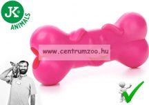 JK Animals Games Bone rágócsont 8cm (45944-1) PINK