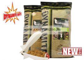Dynamite Baits Zig cloud - Muddy Mix - 2kg DY980 etető anyag