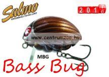 Salmo Bass Bug WOBBLER BB5.5F   MBG 5,5cm 26g  84608-505