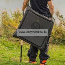 Guru Fusion Olive Mat Bag száktartó táska és pontymatrac 122x62cm (GLG021)