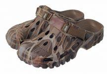 Max4 Camouflage Fishing Slippers papucs tavasztól őszig (CAM-MAX4)