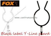 Fox Black Label Y-Line Guards zsinórvezető és szabadító eszköz (CAC689)
