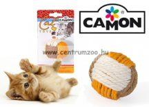 Camon Palla Intrecciata in Sisal játék labda 6cm (AG013/C)