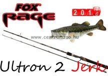"FOX Rage Ultron 2 Jerk 180cm 5' 10"" 30-80g pergető bot (NRD185)"