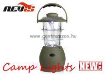 Nevis Akkumulátoros tábori lámpa (4813-001)