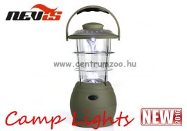 keresőlámpa Nevis Akkumulátoros tábori lámpa (4813-001)