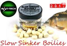 Bait-Tech Incredible Edibles Slow Sinkers Sweet Coconut  KÓKUSZ ízben (2501445)