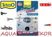 Akváriumi dekoráció - Tetra DecoArt Elements Doctorfish (204966)