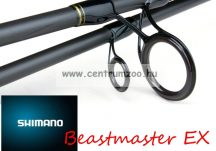 Shimano bot BEASTMASTER EX SPG SPIN 270 H 2 PCS (SBMEX27M) 10-30g