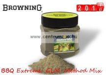 Browning BBQ Extreme GLM Method Mix green Green Lip Mussel 300g - zöldkagyló (3803003)