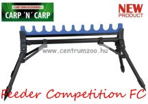 Carp Zoom Feeder Competition FC Tartalék botállvány feeder-match (CZ1345)