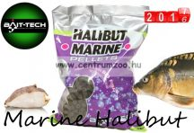 Bait-Tech Marine Halibut Pellet 4mm 900g (2500104)