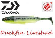 Daiwa Duckfin Liveshad prémium gumihal 10cm 3db Mahi-Mahi  (16705-001)