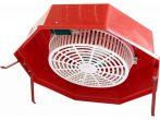Oktogon HotHen Microfarm Plus naposcsibe melegítő (műkotlós)