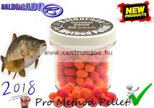 HALDORÁDÓ Pro Method Pellet 7 mm - Tintahal