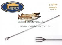 Lineaeffe  3 HEADS FORK SPEAR 3 ágú szigony 120cm nyéllel (6320010)
