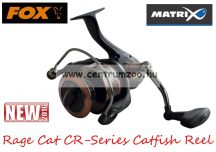 Fox Rage Cat CR600 Series Catfish Reel harcsázó orsó (BRL001)