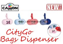Camon Bags Dispenser CityGo alomzacskó adagoló B525