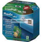 JBL PhosEx ultra Pad szivacs foszfáteltávolító CP e700 e701 e900 e901 külső szűrőhöz (60169)