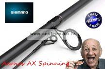 Shimano bot Aernos AX Spinning 1,9m 3-14g Light (SARNSAX61L ) pergető bot