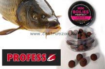 Profess Mini Boilies Method Feeder Perfect 12mm DÉVÉR 100ml - mini bojli pop up