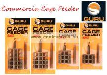 GURU Commercial Cage Feeder feeder kosár 25g MINI (GCCT)