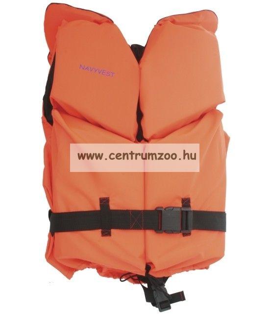 e47b6ddb7c LB LAZAR CE minőségi mentőmellény 50-70kg (EN 395 ISO 12402-4 ...
