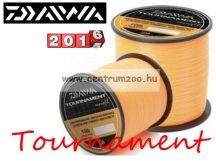 Daiwa Tournament Fluoror Orange 18lb 0,40mm 740m prémium zsinór (TFMO180)
