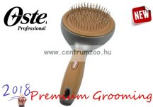 Oster® Premium Pin Brush Large szőrápoló kefe (82475)