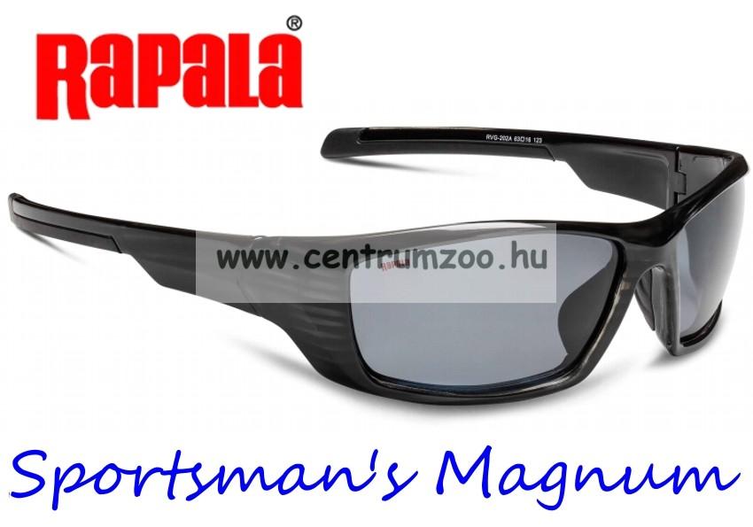 Rapala RVG-202A Sportsman s Magnum szemüveg - Díszállat és ... 4cea29c16a