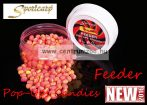SportCarp Feeder Pop Ups Candies 8mm 75ml lebegő pellet FRUIT MIX (41988)