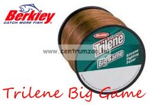 Berkley Trilene Big Game Monofilament 1000m 0,30mm 7,5kg Brown (1342732)