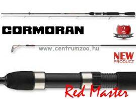 Cormoran Red Master Trout & Perch 2,05m 3-28g (27-028201)M