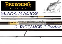 Browning BLACK MAGIC® C-DISTANCE II 3,90m 13' 120g bot (12222390)
