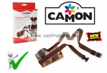 Camon Museruola Net kényelmes szájkosár D170/F XXL - BOXER