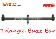 Carp Academy Triangle Buzz Bar 30cm 3botos (6226-330) kereszttartó