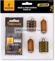 Browning Bream & Other Silverfish - Full Kit kosár szett  (6678998)