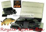 Fox Royale Box System Green - Large doboz szett (CBX068)