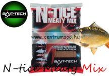 Bait-Tech N-tice Meaty Mix  1kg etető anyag (2500010)