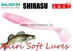 Shirasu Soft Lures Akiri gumihal 9,5cm (13630111) Osamu colours