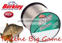 Berkley Trilene Big Game Solar Collector Monofilament 1000m 0,24mm  (0,254mm) 5kg Clear (1342690)
